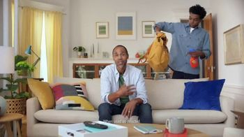 Tide Antibacterial Fabric Spray TV Spot, 'Just to Be Sure'