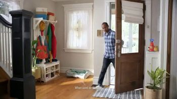Tide Antibacterial Fabric Spray TV Spot, 'Just to Be Sure' - Thumbnail 1