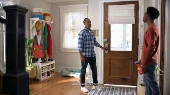 Tide Antibacterial Fabric Spray TV Spot, 'Just to Be Sure' - Thumbnail 2