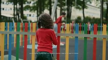 Clorox TV Spot, 'Playground'