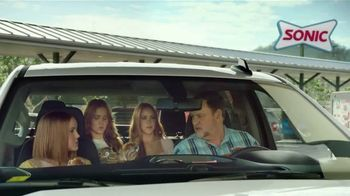 Sonic Drive-In Chicken Slinger TV Spot, 'The Way It Should Be' - Thumbnail 1