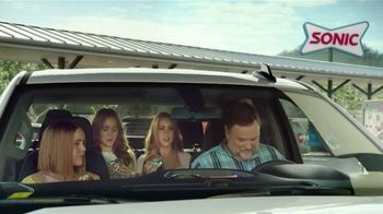 Sonic Drive-In Chicken Slinger TV Spot, 'The Way It Should Be' - Thumbnail 3