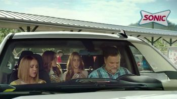 Sonic Drive-In Chicken Slinger TV Spot, 'The Way It Should Be' - Thumbnail 4