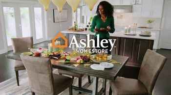 Ashley HomeStore New Years Sale TV Spot, '0% Interest for Six Years' - Thumbnail 1