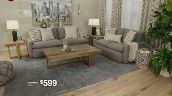Ashley HomeStore New Years Sale TV Spot, '0% Interest for Six Years' - Thumbnail 7
