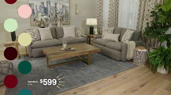 Ashley HomeStore New Years Sale TV Spot, '0% Interest for Six Years' - Thumbnail 8
