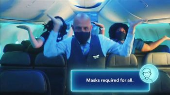 Alaska Airlines TV Spot, 'Alaska Safety Dance: Buy One, Get One Free' - Thumbnail 3