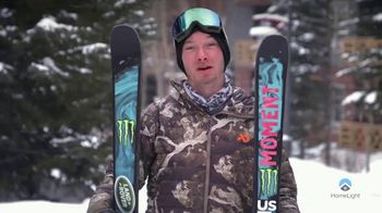 HomeLight TV Spot, 'US Ski and Snowboard: Excellence' - Thumbnail 4