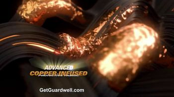 Copper Fit Guardwell Face Protector TV Spot, 'Essential' - Thumbnail 3