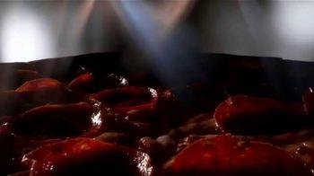 Papa John's Epic Stuffed Crust Pizza TV Spot, 'Stage' - Thumbnail 1