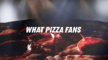 Papa John's Epic Stuffed Crust Pizza TV Spot, 'Stage' - Thumbnail 2