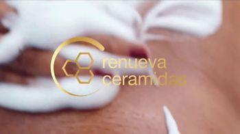 Dove Deep Moisture Body Wash TV Spot, 'Para una piel más suave' [Spanish] - Thumbnail 4
