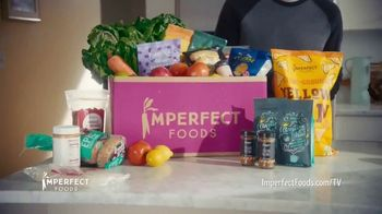 Imperfect Foods TV Spot, 'Proud Child: 20% Off' - Thumbnail 1