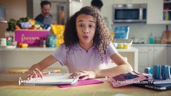 Imperfect Foods TV Spot, 'Proud Child: 20% Off' - Thumbnail 5