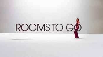 Rooms to Go New Year's Sale TV Spot, 'Start the New Year in Style' Song by Pitbull, Ft. Cindy Crawford, Sofia Vergara - Thumbnail 1