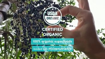 Your Super TV Spot, 'This Woman Launched a Superfood Company: $20 Off' - Thumbnail 8