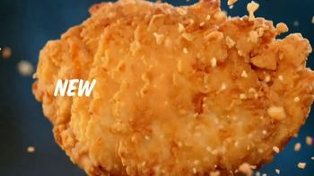 Jack in the Box Crafty Cluck Sandwich Combo TV Spot, 'The New Chicken Dance' Song by Becky G - Thumbnail 1