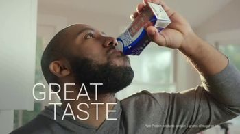 Pure Protein Shake TV Spot, 'Great Taste: $10'