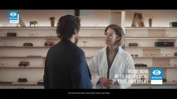 Essilor Varilux Progressive Lenses TV Spot, 'See No Limits' - Thumbnail 9