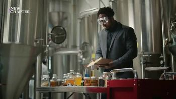 New Chapter Organics TV Spot, 'What Goes In' - Thumbnail 4