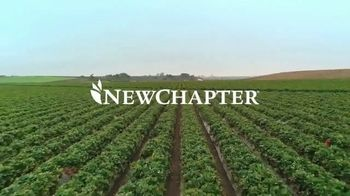New Chapter Organics TV Spot, 'What Goes In' - Thumbnail 7