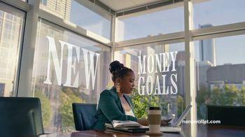 NerdWallet TV Spot, 'New Money Goals: Downtown Loft'