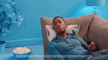 Aaron's TV Spot, 'Shop With the Confidence Knowing You're Approved' - Thumbnail 6