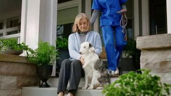BrightStar Care TV Spot, 'Stay Home' - Thumbnail 1