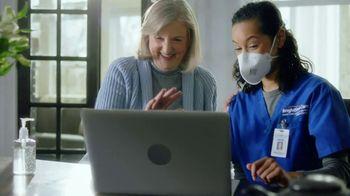 BrightStar Care TV Spot, 'Stay Home' - Thumbnail 10