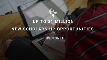 University of Phoenix TV Spot, 'TrueView Scholarship Updated' - Thumbnail 3