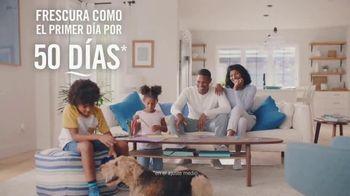 Febreze PLUG TV Spot, 'Atrapado en el pasado' [Spanish] - Thumbnail 6