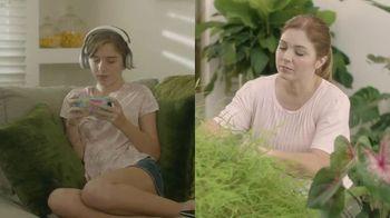 Tukol TV Spot, 'Instinto maternal' [Spanish]