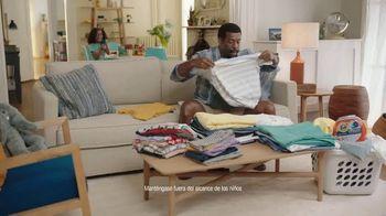 Tide Hygienic Clean TV Spot, 'Porche' [Spanish] - Thumbnail 1