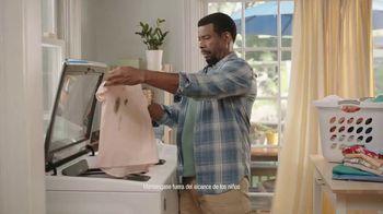 Tide Hygienic Clean TV Spot, 'Porche' [Spanish] - Thumbnail 5