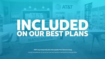 AT&T Wireless TV Spot, 'Lily 5G Sign: 5G Nationwide' - Thumbnail 10