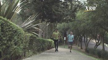 X Ray Ultra Joint Care TV Spot, 'Carlos' [Spanish] - Thumbnail 3