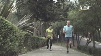 X Ray Ultra Joint Care TV Spot, 'Carlos' [Spanish]
