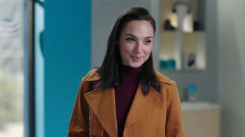 AT&T Wireless TV Spot, 'Lily I Know You: HBO Max' Featuring Gal Gadot - 20 commercial airings