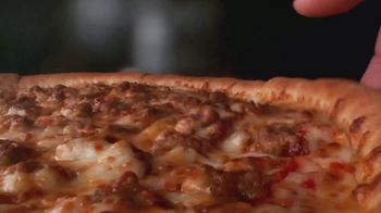 Papa John's Epic Stuffed Crust Pizza TV Spot, 'We Did It' - Thumbnail 4