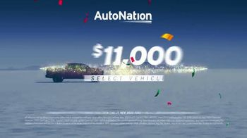 AutoNation TV Spot, 'We're Done With 2020: Up to $11,000 Off MSRP' - Thumbnail 2