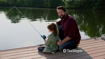 TaxSlayer.com TV Spot, 'Tax Refund: We Are a Force'