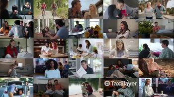 TaxSlayer.com TV Spot, 'Tax Refund: We Are a Force' - Thumbnail 8