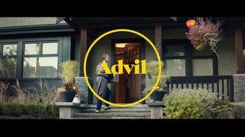 Advil TV Spot, 'Delivering Relief' - Thumbnail 10