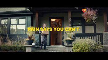Advil TV Spot, 'Delivering Relief' - Thumbnail 9