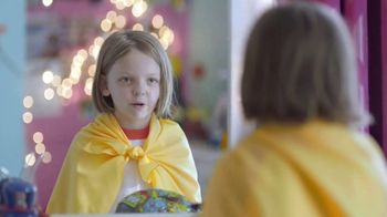 Tide PODS + Downy Free TV Spot, 'For Super Heroes With Sensitive Skin'