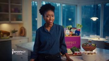 Imperfect Foods TV Spot, 'Affordable Reality: 20% Off'