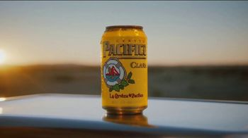 Cerveza Pacifico TV Spot, 'Paths' - Thumbnail 1