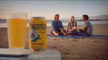 Cerveza Pacifico TV Spot, 'Paths'