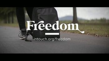 In Touch Ministries TV Spot, 'Freedom' - Thumbnail 7