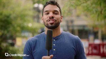 CreditRepair.com TV Spot, 'Street Cred: Job'